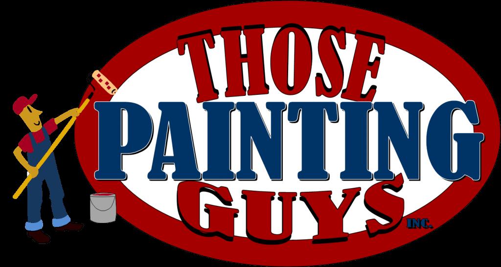 Logo Color Painter Left